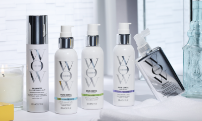Win a Haircare Set from Color Wow (worth £119)