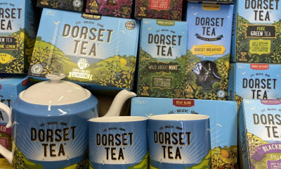 Win a Dorset Tea Hamper (worth £90)