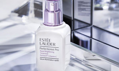 Free Estée Lauder Brightening Treatment