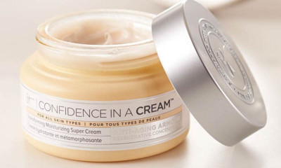 Free IT Cosmetics Super Cream