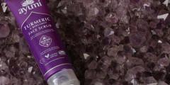 Free Turmeric & Argan Oil Body Wash