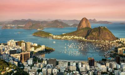 Win a Trip to Rio