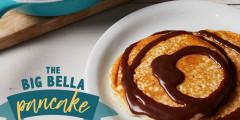 Pancake Day: Free Pancakes