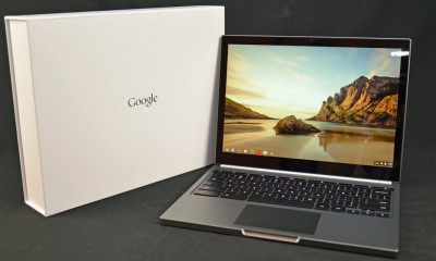 Win a Chromebook