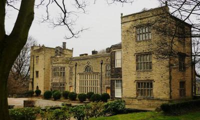 Bolling Hall | Bradford, Yorkshire