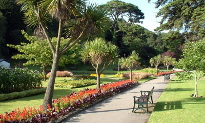 Trenance Gardens | Newquay, Cornwall
