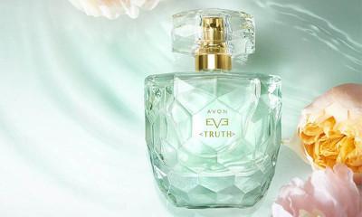 Free Avon Perfume