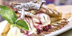 Pancake Day: Free Crêpe