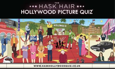 Free Hair Masks from HASK
