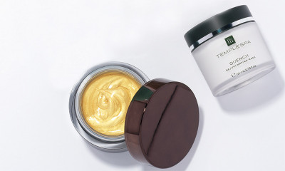 Win a Temple Spa Facial at Harrods + Five Runner-Up Prizes