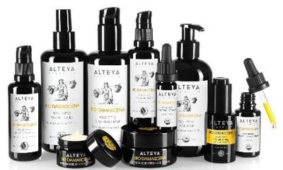 Win the Alteya Organics Skincare Series worth £375