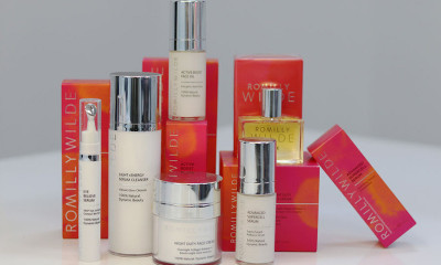 Win a Romilly Wilde Skincare Set & Fragrance (Worth £529)