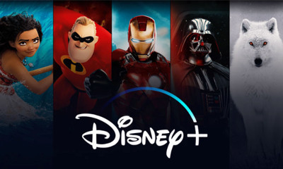 Disney+ Prelaunch Special - £49.99 For a Year's Subscription