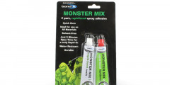 Free Monster Mix Glue