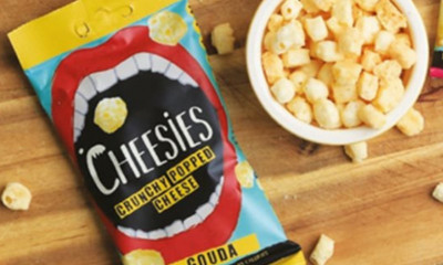 Free Cheesies Snack