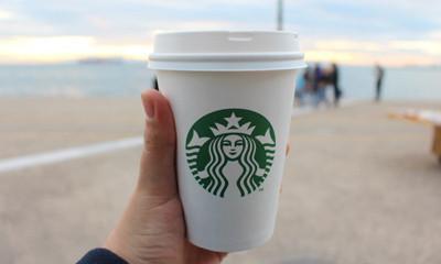 Free Starbucks Vouchers for Talking about Vaping or Smoking