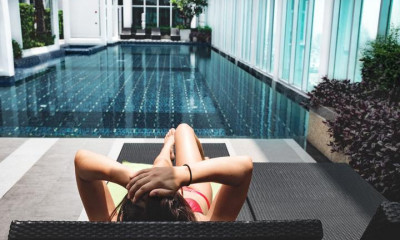 Win a Free Spa Break for 2 with Wishclix