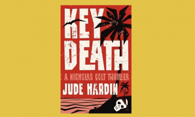 Free Copy of 'Key Death'