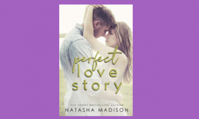 Free Copy of 'Perfect Love Story'