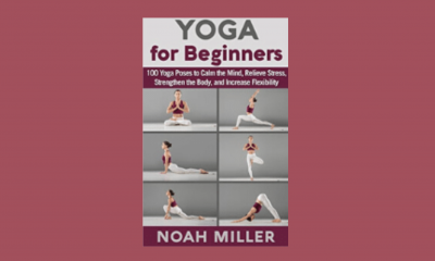 Free Copy of 'Yoga for Beginners'