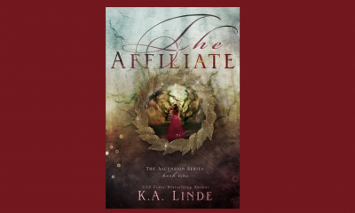Free Copy of 'The Affiliate'