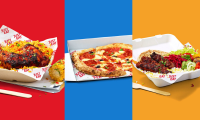 Free Takeaway Meal Tonight - JUSTEAT