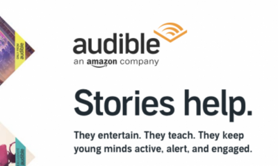Free Children's Books from Audible