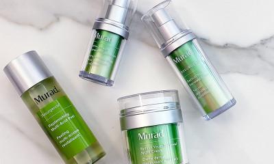 Win a Murad Skincare Bundle