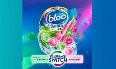Free Bloo Toilet Fragrance