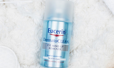 Free Eye Make-Up Remover