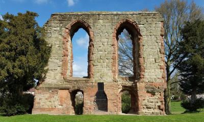 Caludon Castle Park   Coventry