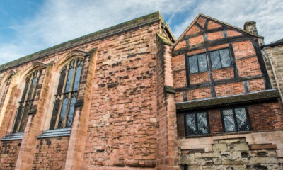 St Mary's Guildhall | Coventry