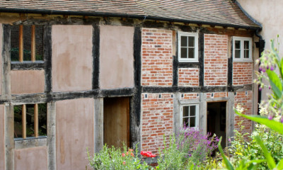 The Weaver's House | Coventry