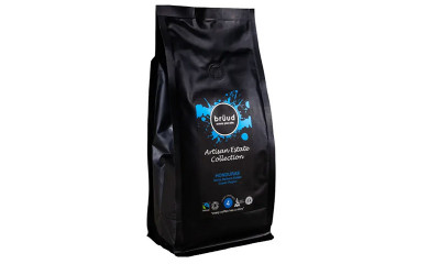 Free Freshly Ground Coffee Bags
