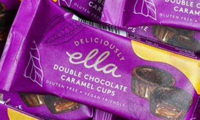 Free Deliciously Ella Chocolate Treat