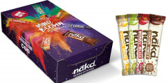 Free Box of Nakd Bars
