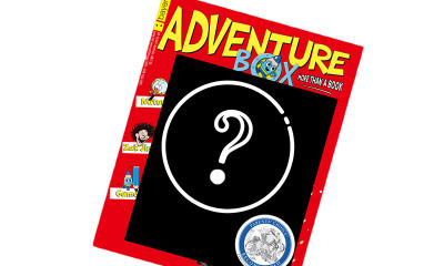 Free AdventureBox Magazine