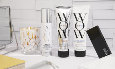 Win a Color Wow At Home First Aid Kit (worth £92)
