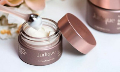 Free Eye Balm from Jurlique
