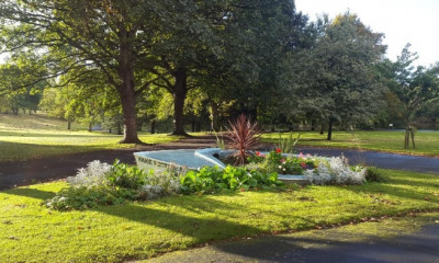 Sandall Park | Doncaster, Yorkshire