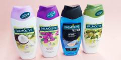 Free Palmolive Coconut Shower Gel