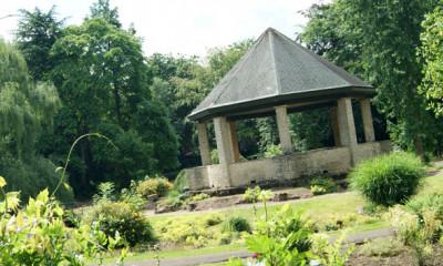 Hexthorpe Park | Doncaster, Yorkshire