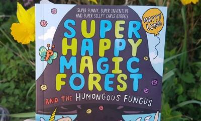 Win a Children's Book