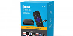 Free Roku Express Player