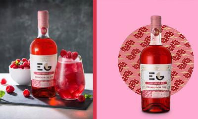 Win a Bottle of Raspberry Gin Liqueur