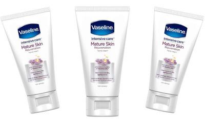 Free Vaseline Hand Cream
