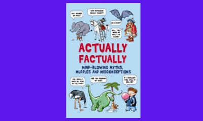 Free Copy of 'Actually Factually'