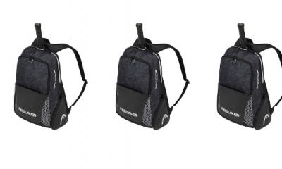 Free HEAD Backpacks & Tennis Rackets