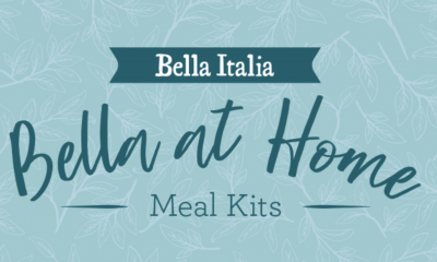 Bella at Home Meal Kits