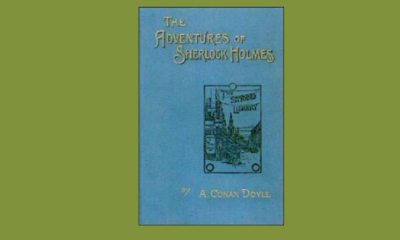 Free Copy of 'The Adventures of Sherlock Holmes'